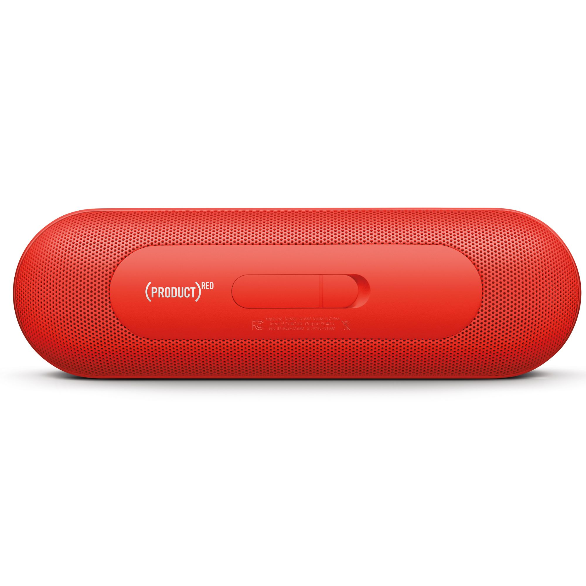 Beats Pill+ Portable Speaker - PRODUCTRED