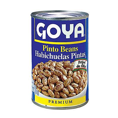 Goya Pinto Beans, 6 pk./15.5 oz.