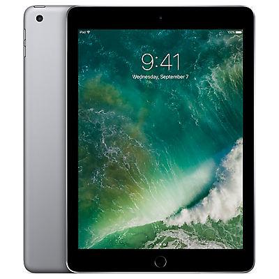 Apple iPad with Wi-Fi, 32GB - Space Gray