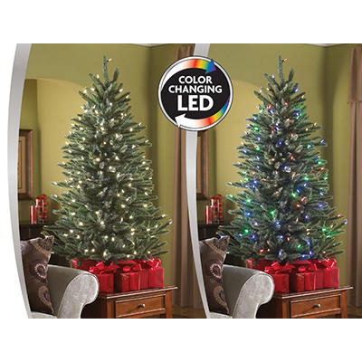 Artificial Christmas Trees 6 Ft And Under