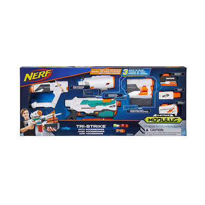 Nerf Modulus Tri-Strike Value Pack