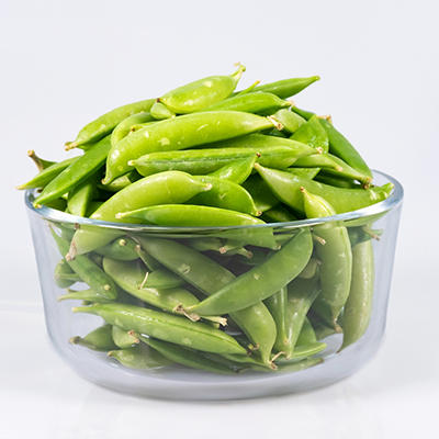 Wellsley Farms Snap Peas, 18 oz.