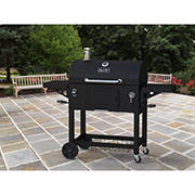 Dyna-Glo XL Charcoal Grill - Black