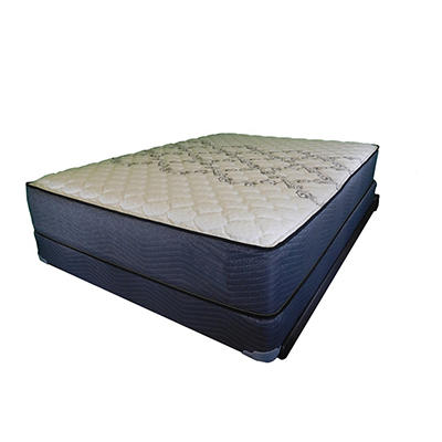 "Therapedic I-Care Bliss Full Size 12"" Mattress Set"