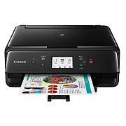 Canon TS6020 Wireless All-In-One Printer - Black
