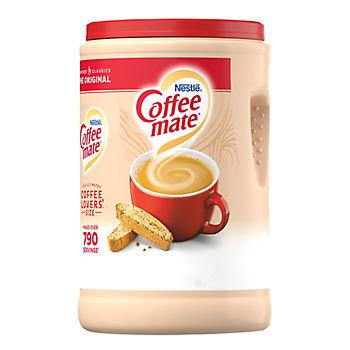 Nestle Coffee Mate Coffee Creamer 56 Oz Bjs Wholesale Club