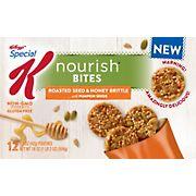 Special K Nourish Bites, 12 ct./1.5 oz.