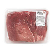 Wellsley Farms USDA Choice Beef Bottom Round Roast, 4-4.5