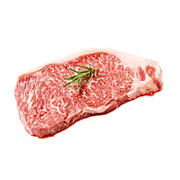USDA Prime Beef Loin Strip Steak, 1.45-1.95 lb