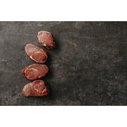 USDA Select Beef Loin Tenderloin Steak, 1.75-2.25