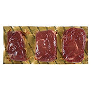 Beef Tenderloin Mignon Filet, 3.2-3.7 lb