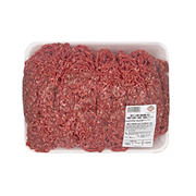 Wellsley Farm 88% Lean Ground Beef, 3.75-4.25 lbs.