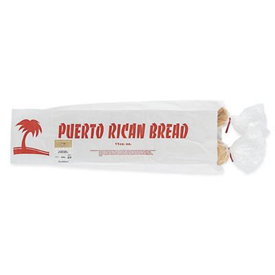 Wellsley Farms Puerto Rican Bread, 11 oz.