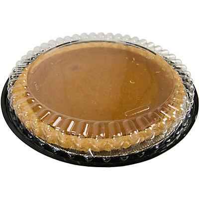 "Wellsley Farms 10"" Pumpkin Pie, 40 oz."