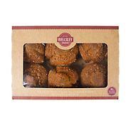 Wellsley Farms Pumpkin Muffins, 6 ct.