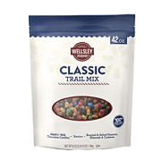 Wellsley Farms Classic Trail Mix, 42 oz.