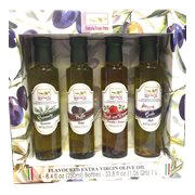 LaDolce Flavored Extra Virgin Olive Oil, 4 pk./8.45 oz.