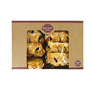 Upper Crust Berry Braided Strudel, 8 ct.