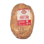 Wellsley Farms Pre-Sliced Oven-Baked Honey Ham