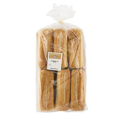 Wellsley Farms Grinder Rolls, 12 ct.