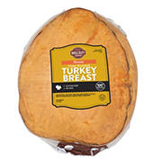 Wellsley Farms Pre-Sliced Honey Turkey Breast