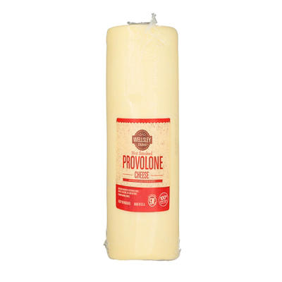 Wellsley Farms Pre-Sliced Provolone Cheese