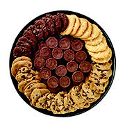 Wellsley Farms Brownie Cookie Platter, 119 oz.