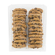 Wellsley Farms Oatmeal Raisin Cookies, 6 ct./37 oz.