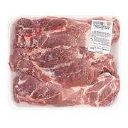 Wellsley Farms Country Style Pork Butt Ribs Bone-In, 3-5.5 lbs