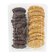 Wellsley Farms Combo Cookies, 24 ct./1.5 oz.