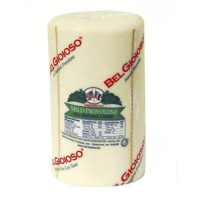 BelGioioso Mild Slicing Provolone Cheese