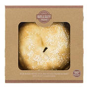 Wellsley Farms Mile High Apple Pie, 48 oz.