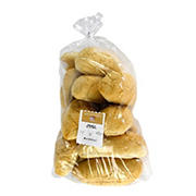 Wellsley Farms Bolillio Rolls, 12 pk.