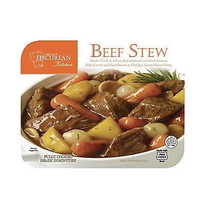 Epicurean Kitchen Beef Stew, 32 oz.