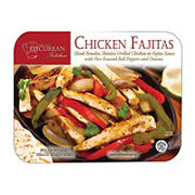 Epicurean Kitchen Chicken Fajitas, 2.6-3.1 lb