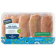 Perdue Fit & Easy Thin Sliced Boneless Chicken Breasts - Price Per Pound