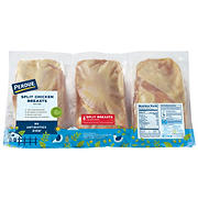 Perdue Fresh Split Chicken Breasts Freezer Ready Pouches