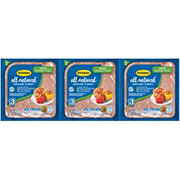 Butterball Everyday All Natural 93% Lean Fresh Ground Turkey, 3 pk./1.33 lbs.