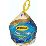 Butterball Whole Frozen Turkey, 10-16 lbs.