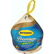 Butterball Whole Frozen Turkey, 16-24 lbs.