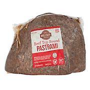 Beef Top-Round Pastrami, 0.75-1.25 lb Standard Cut