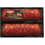 Swift Premium Smoked Cherrywood and Chipotle Dry-Rubbed Boneless Pork Tenderloin