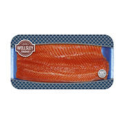 Wellsley Farms Fresh Canadian Salmon Fillet, 2-2.5 lb