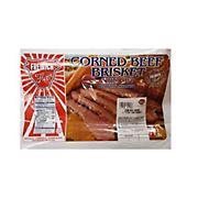 Freirich Thin Cut Corn Beef Brisket, 3,25-3.75 lbs.