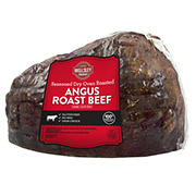 Wellsley Farms Angus Roast Beef, 0.75-1.25 lb Standard Cut
