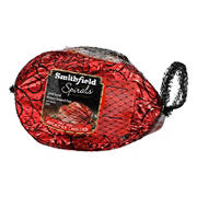 Smithfield Hickory Smoked Spiral Ham, 9.5-10.5 lb