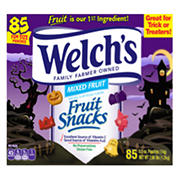 Welch's Halloween Fruit Snacks, 85 pk./0.5 oz.