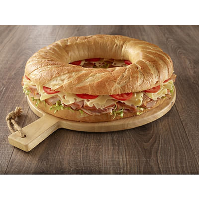 Wellsley Farms Deli Sandwich Ring