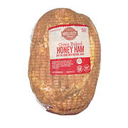 Oven-Baked Honey Ham, 0.75-1.25 lb Standard Cut