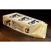 Cooper Sharp American Cheese, 0.75-1.25 lb Standard Cut